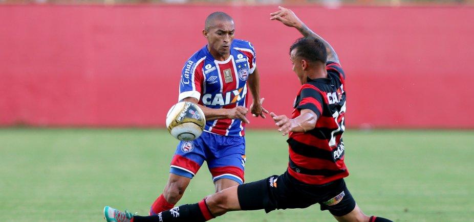 [Jolivaldo Freitas: 'Futebol baiano é uma lástima']