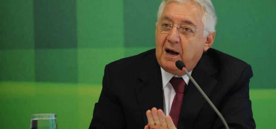 [Contra apoio a Alckmin, Afif diz que submeterá seu nome ao PSD]