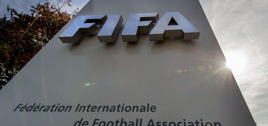 [Presidente da Fifa propõe 'Minicopa do Mundo' a cada 2 anos]