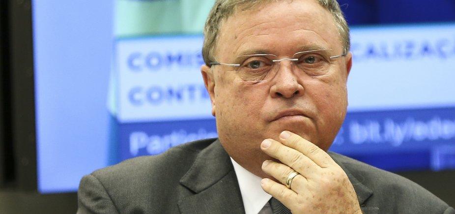 [Ministro Blairo Maggi é denunciado pela PGR por corrupção ativa]