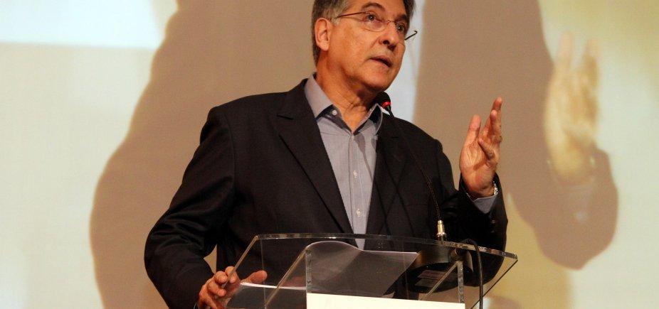 [Assembleia suspende tramitação de impeachment contra governador de Minas]