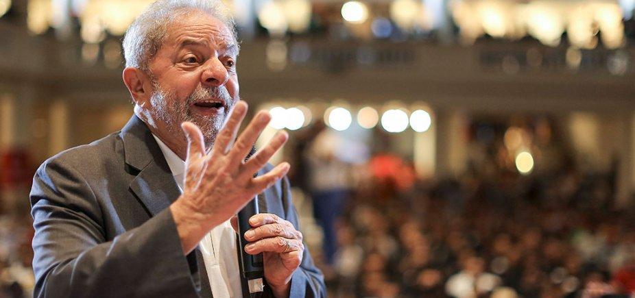 [PF tinha 'plano B' caso Lula não se entregasse, diz coluna]