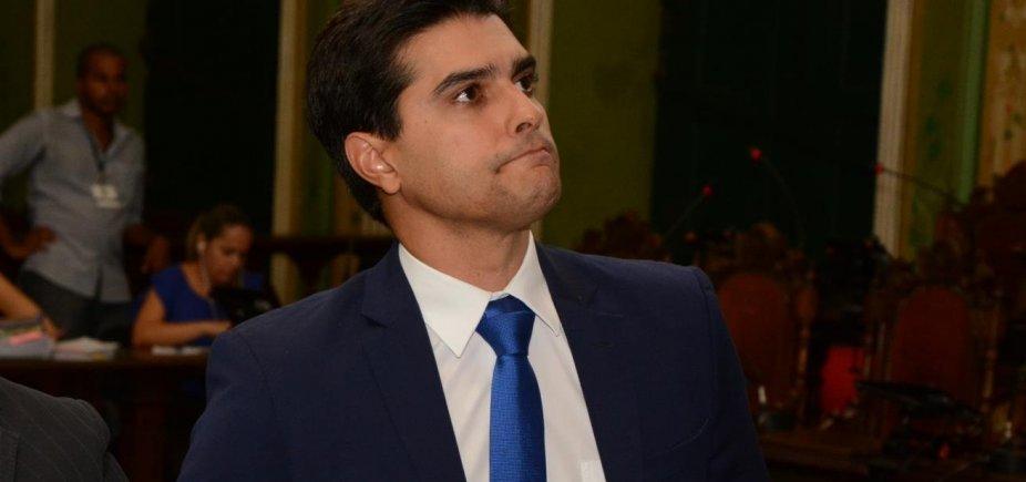 [Vereador diz que seu 'Escola Sem Partido' é diferente de projeto barrado pela AGU em Alagoas]
