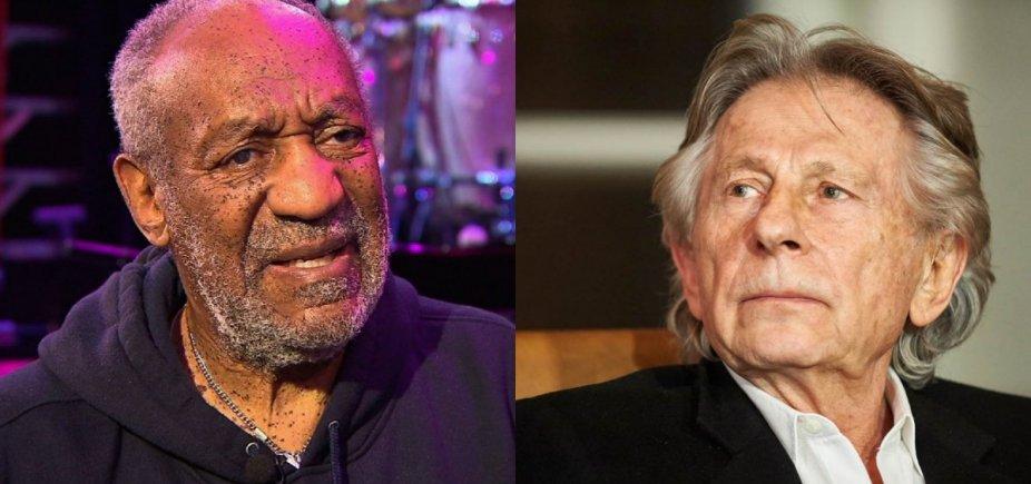 [Roman Polanski e Bill Cosby são expulsos da academia do Oscar]