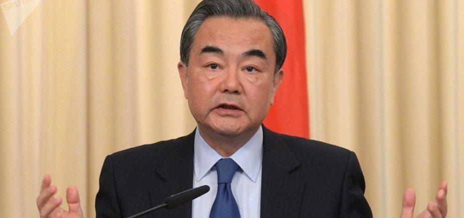 [Com medo de perder influência, China envia representante à Coreia do Norte]