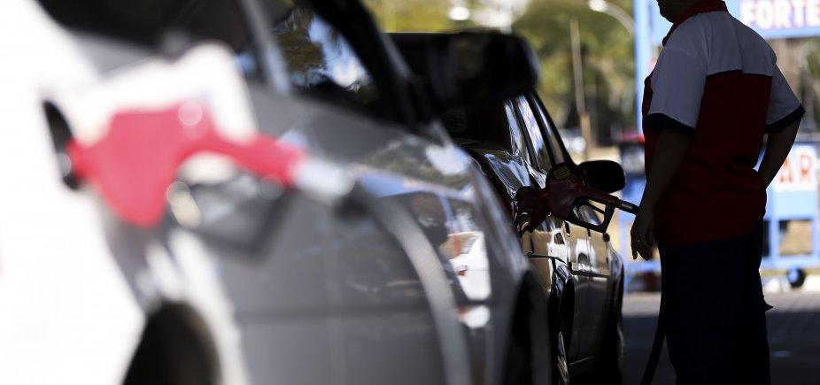 [MP-BA investiga formação de cartel após aumento da gasolina]