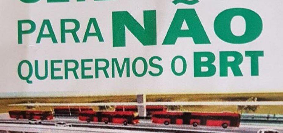 [Contrário ao BRT, marido de Ivete apela para ACM Neto em postagem: 'Repense']
