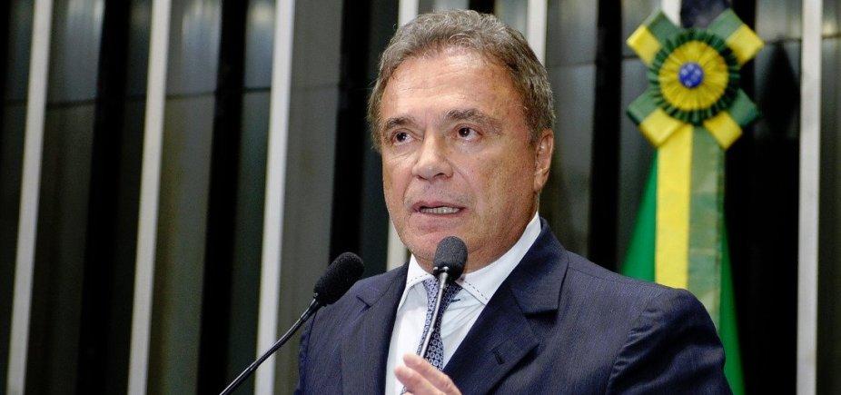['Preciso vencer a descrença', avalia Álvaro Dias, pré-candidato à Presidência]