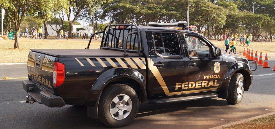 [PF deflagra operação contra desvios de recursos da União para a merenda na Bahia]