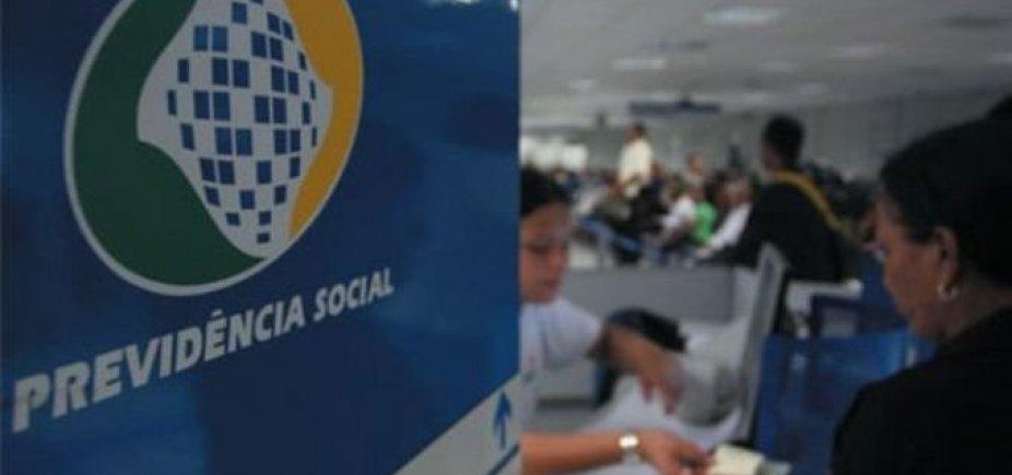 [Gastos dos Estados com Previdência social sobe 111% desde 2005]