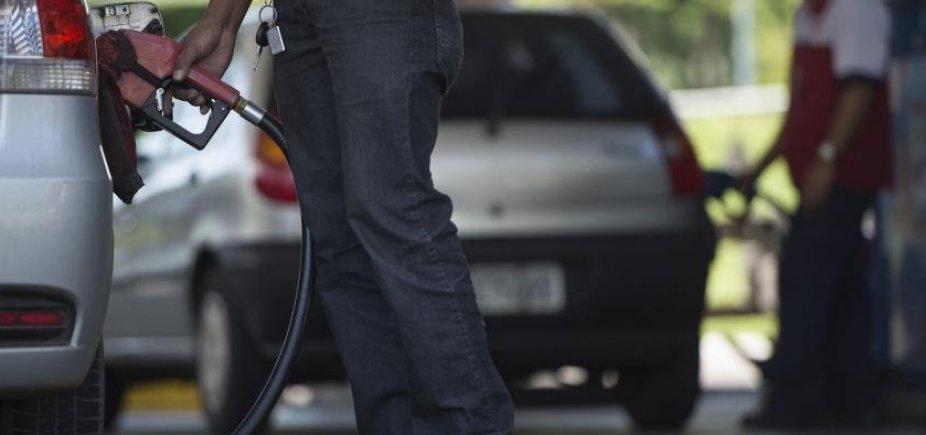 [MP investiga 200 postos de combustíveis de Salvador por suspeita de cartel ]