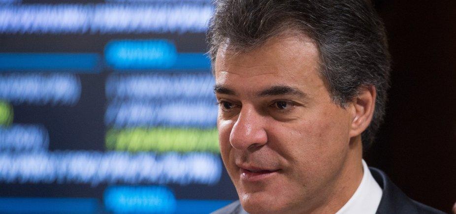 [Moro determina abertura de inquérito contra ex-governador do Paraná]