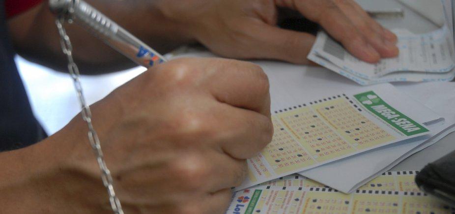 [Mega-Sena acumula e próximo sorteio pode pagar R$ 60 milhões]