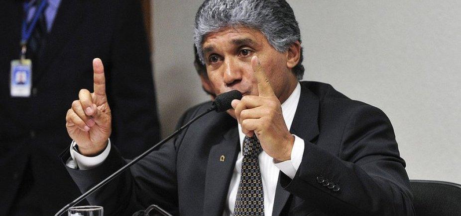 [Paulo Preto falta a audiência e procuradora pede nova prisão]