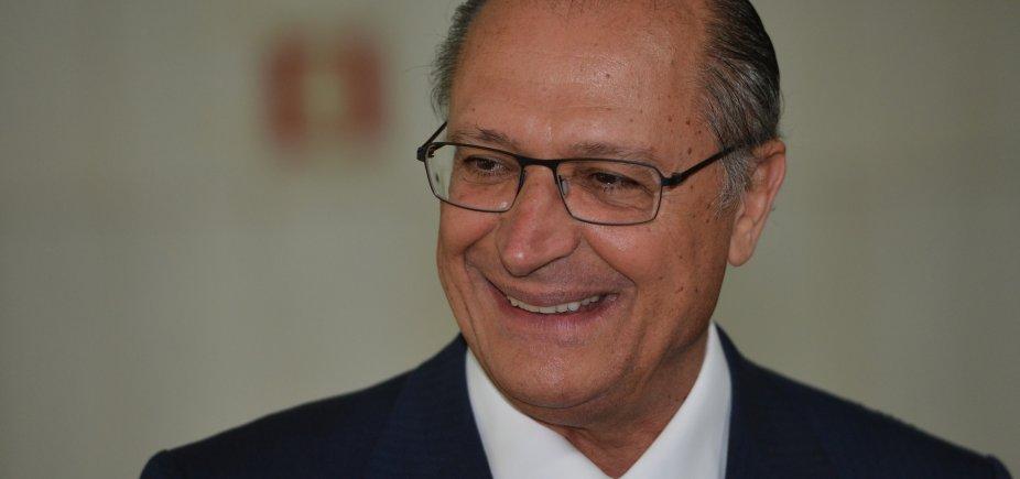 [Procurador-geral de SP mantém inquérito que investiga Alckmin com promotoria]