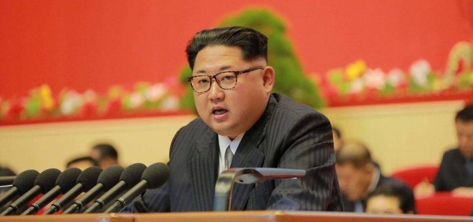 [Coreia do Norte suspende conversa com Seul e põe em dúvida cúpula de Kim e Trump]