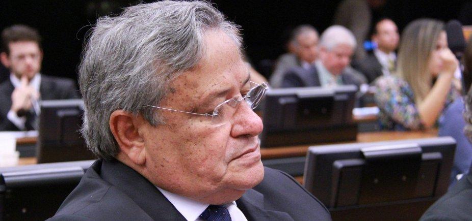 [Supremo envia processo contra Benito Gama para TRE-BA por falsidade ideológica]