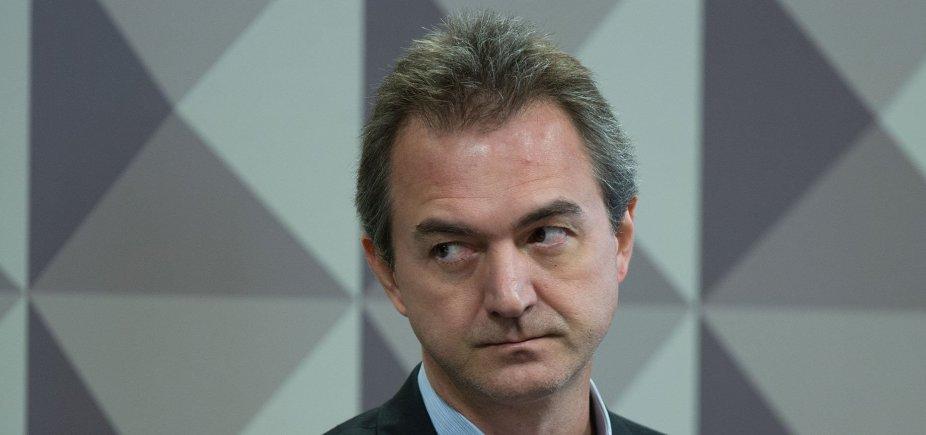 [MPF denuncia Joesley e outros seis por corrupção passiva]