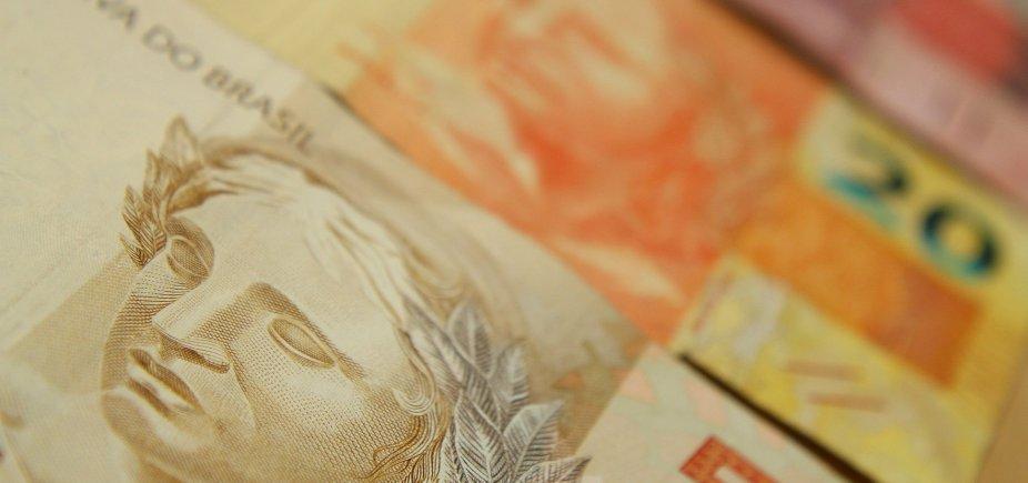 [Economia do Brasil encolhe 0,74% em março, diz BC]