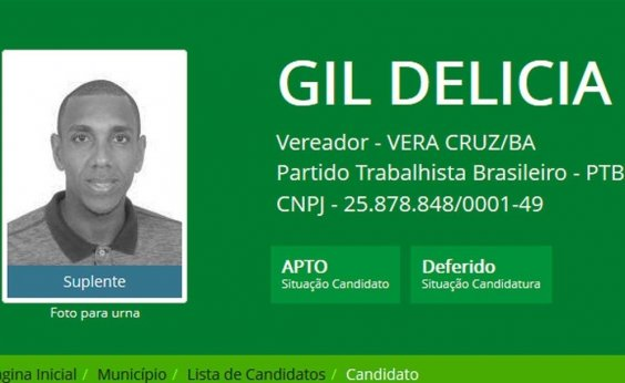 [Ex-candidato a vereador de Vera Cruz é encontrado morto em casa]