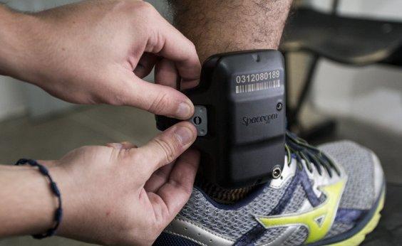 [Após relatório do TCU, Seap contrata 300 tornozeleiras eletrônicas e monitoramento]