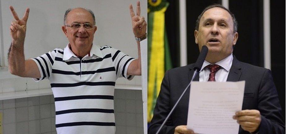 [DEM e PSDB terão candidato único ao governo da Bahia]