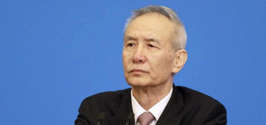 [China nega pacote de US$ 200 bi para reduzir déficit comercial dos EUA]