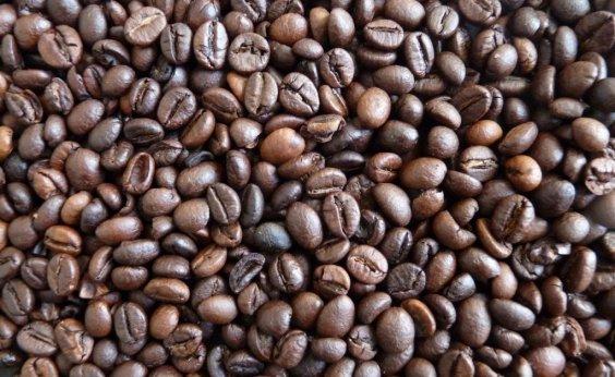 [Conab prevê produção de 58 milhões de sacas de café em 2018]