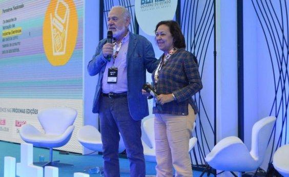 [Lídice destina R$ 500 mil para construção de laboratórios de Ciência e Tecnologia na Bahia]