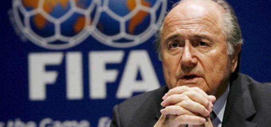[Ex-presidente da Fifa nega 'pequena trapaça' na Copa de 98]