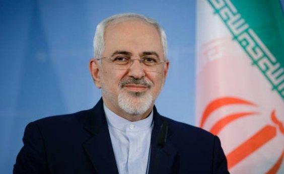 [Irã afirma que apoio da UE é insuficiente para manter acordo nuclear]