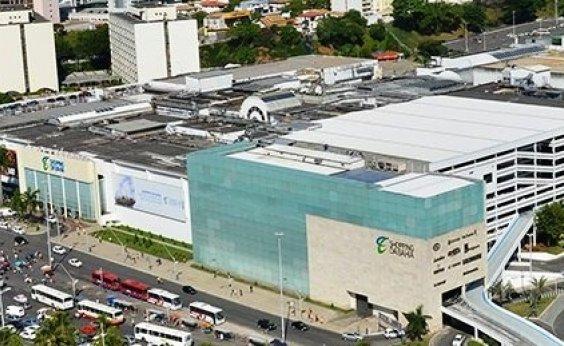 [Shopping da Bahia desiste de reduzir tempo de tolerância em estacionamento ]