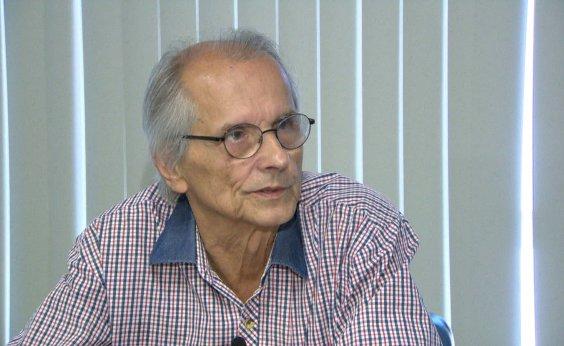 [Vice-prefeito do Rio, Fernando MacDowell morre aos 72 anos]