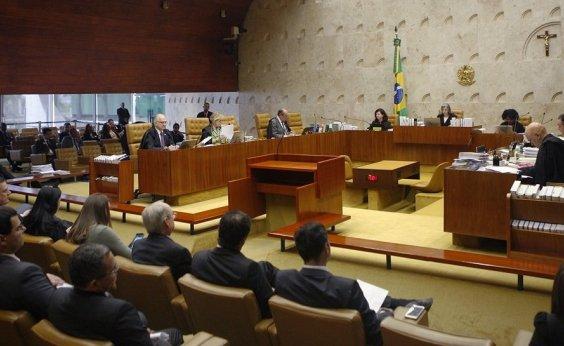 [Processos de Gleisi, Aníbal Gomes e Raupp serão julgados ainda este ano pelo STF]