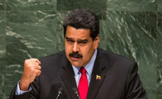 [Brasil e 13 países americanos não reconhecem legitimidade de eleição na Venezuela]