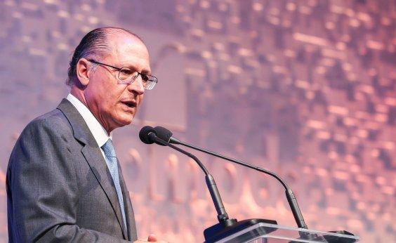 [Pré-candidato a presidente, Alckmin desembarca na Bahia na próxima semana]