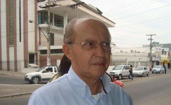 [Ex-deputado baiano Coriolano Sales morre após sofrer infarto em Vitória da Conquista]