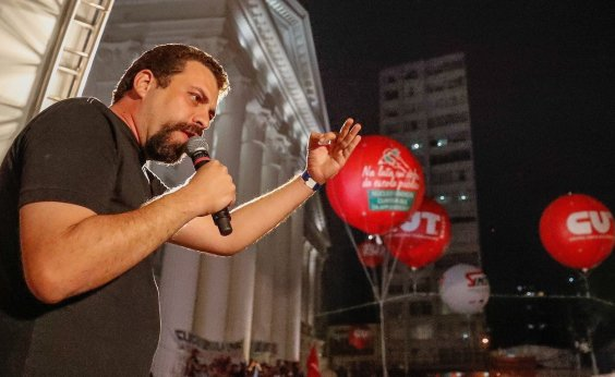 [Órfãos do PT aderem a manifesto pró-Boulos; candidatura será lançada hoje]