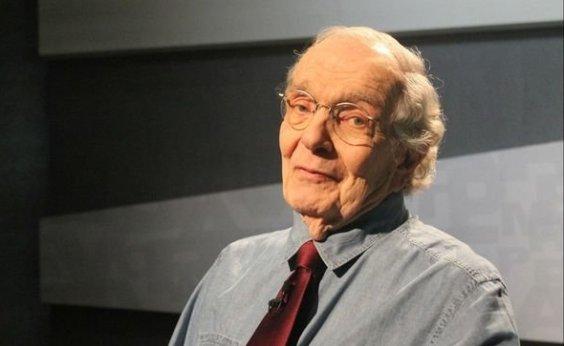 [Aos 86 anos, morre o jornalista Alberto Dines]