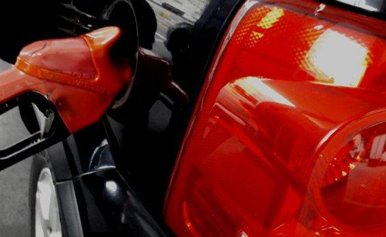 [Petrobras anuncia redução do preço do diesel e da gasolina a partir de amanhã]