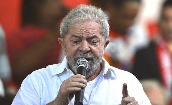 [ONU nega pedido de Lula para ser solto]