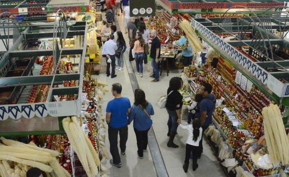 [Brasil quer alerta para altos teores de gordura, sal e açúcar na frente de rótulos]