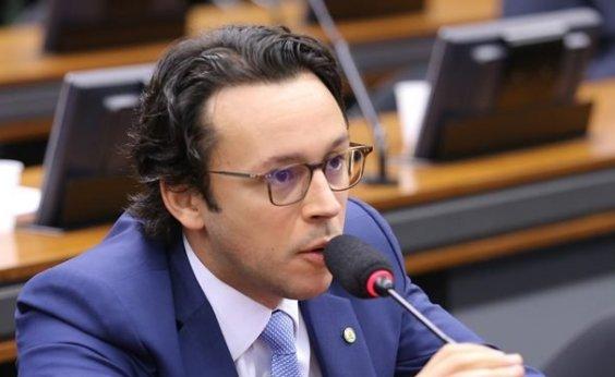[Deputado baiano investigado por corrupção é indicado a Comissão de Orçamento]