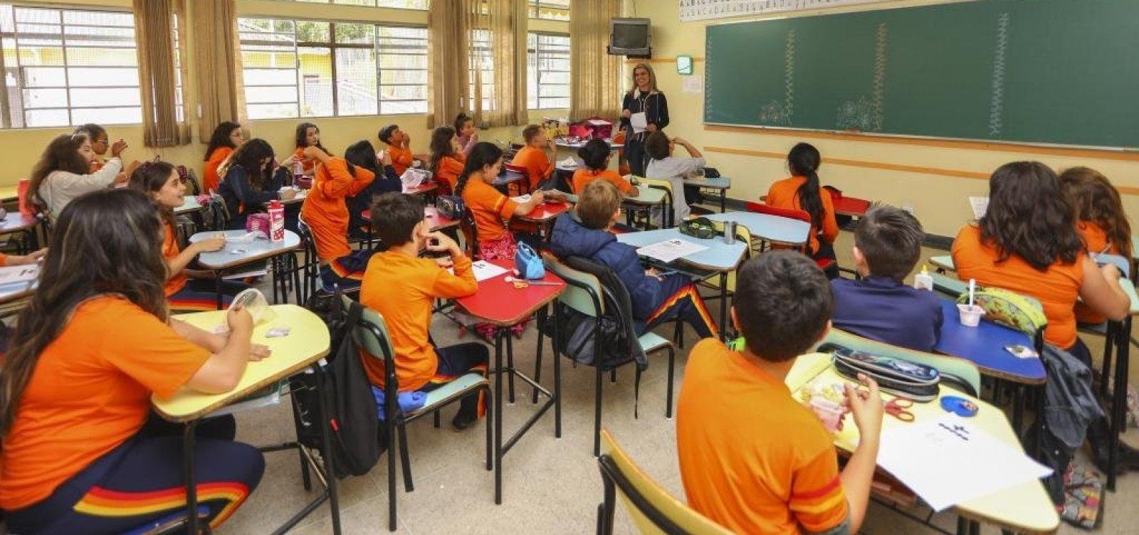 [Justiça autoriza uso de R$ 17,9 mi recuperados na Lava Jato para obras em escolas do Rio]