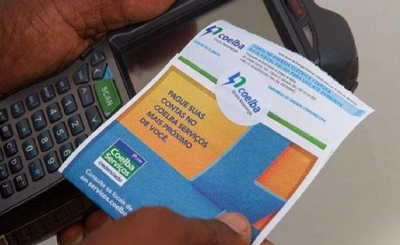 [Lotéricas da Bahia deixam de receber pagamento de conta de energia]