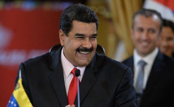 [Venezuela expulsa principal diplomata dos EUA e critica sanções]