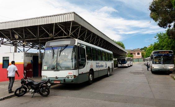 [Após acordo, ônibus intermunicipais e de fretamento ficam de fora da greve]