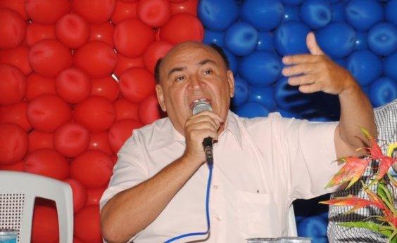 [TCM pune ex-prefeito de Santo Antônio de Jesus por irregularidade em licitação]
