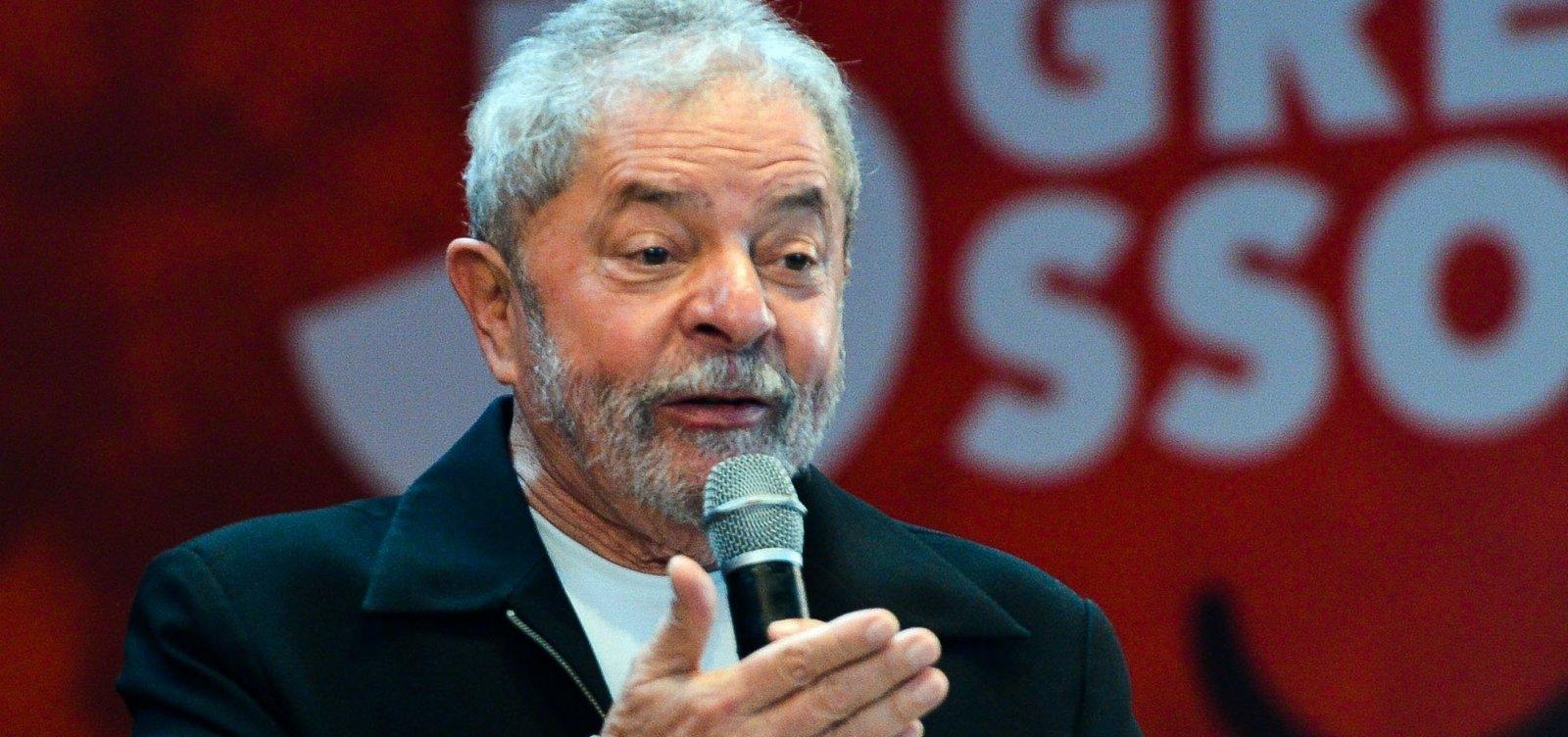 [Lula vai depor como testemunha de defesa de Cabrale pode deixar carceragem da PF]