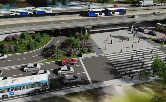 [BRT irá reduzir emissão de gases poluentes em Salvador, diz prefeitura]